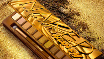 Urban Decay Honey Collection