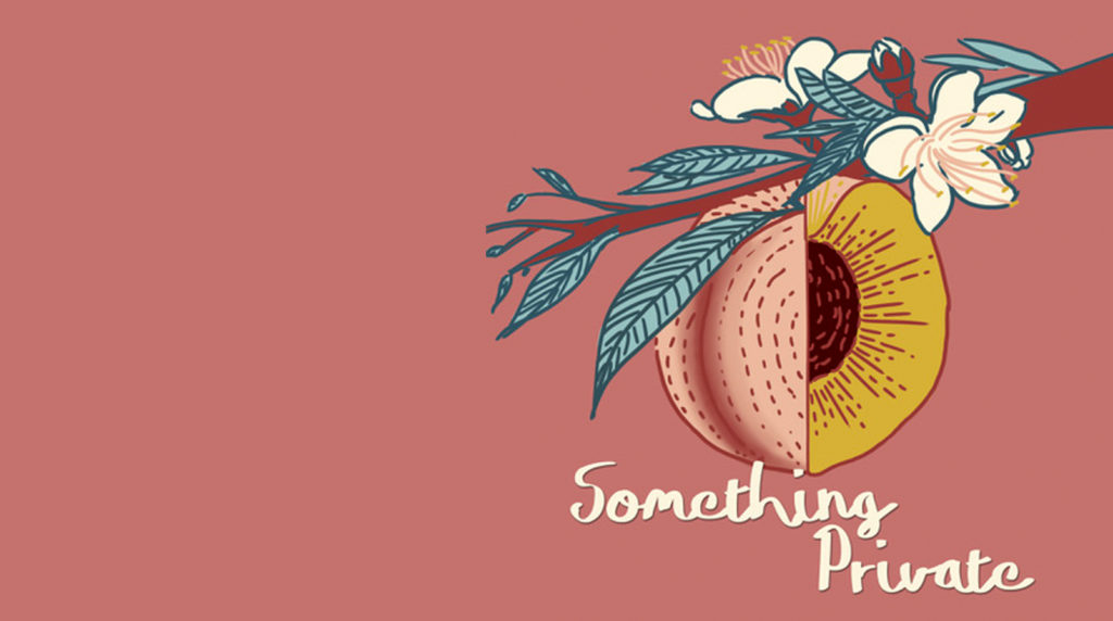 something private podcast for women by nicole lim