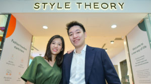 style theory founders