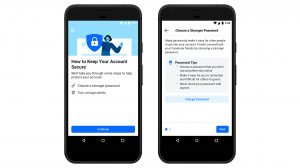 Facebook Privacy Checkup Tool How to keep your accounts secure