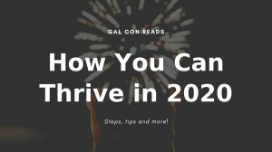Galcon Thrive in 2020 Banner