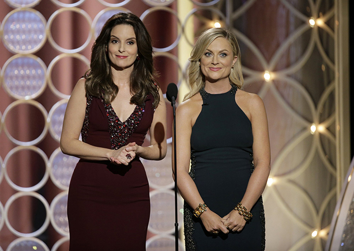 Friendship Day 2020: Famous friends - Tina Fey and Amy Poehler
