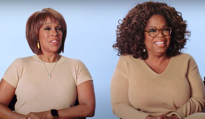 Friendship Day 2020: Famous friends - Gayle King and Oprah Winfrey