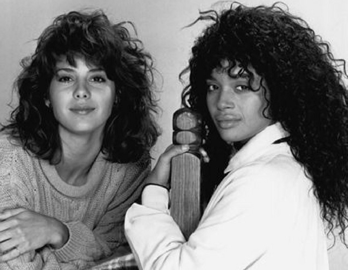 Friendship Day 2020: Famous friends - Marisa Tomei and Lisa Bonet